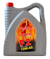 Моторное масло JB GERMAN OIL Power F2 10W-40, 4 л