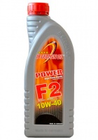 Моторное масло JB GERMAN OIL Power F2 10W-40, 1 л