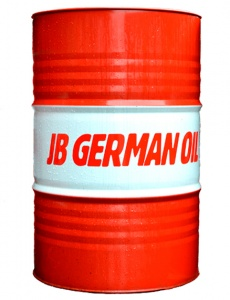Моторное масло JB GERMAN OIL Super F1 Plus Racing 10W-60, 60 л