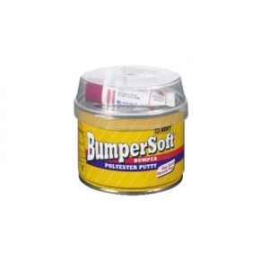 Шпаклевка BODY Bumpersoft, 250 г