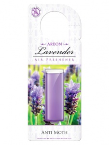 Ароматизатор для дома AREON ANTI MOTH Lavender (704-AML-LAV)